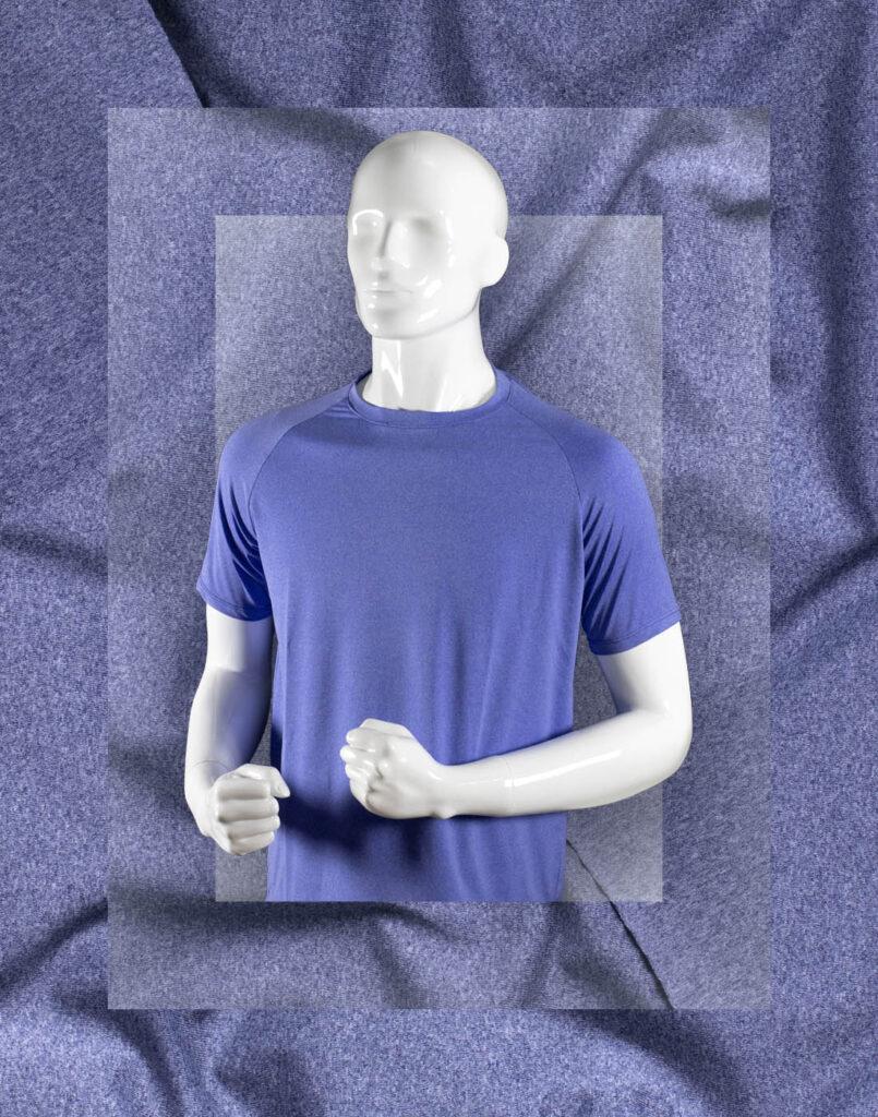 tejido para athleisure