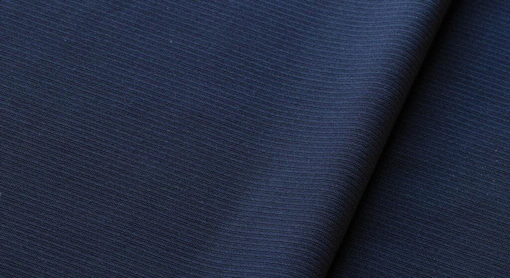 Tissu de polyester pour le sport